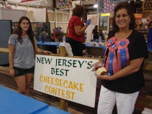 2014 Cheesecake Competition